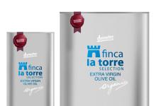 Finca la Torre – Arbequina 500 ml plech