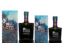 Finca la Torre – Coupage 250 ml sklo