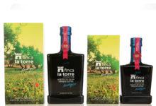 Finca la Torre – Arbequina 250 ml sklo